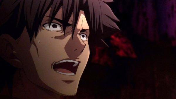 「FateZero」25話感想 (10)