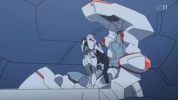 「ダーリン・イン・ザ・フランキス」14話 (3)