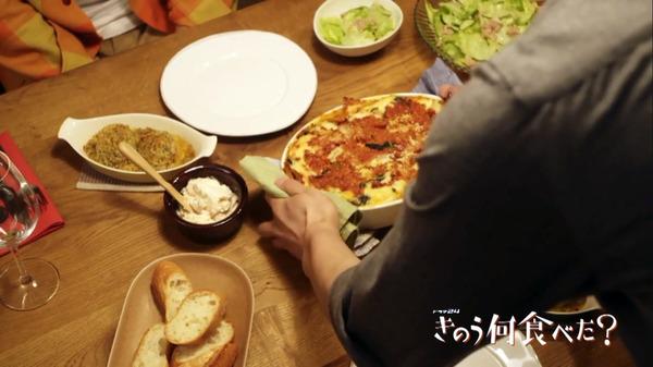 「きのう何食べた?」4話感想 (101)