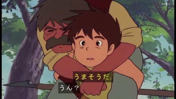 「未来少年コナン」第17話感想 画像 (141)