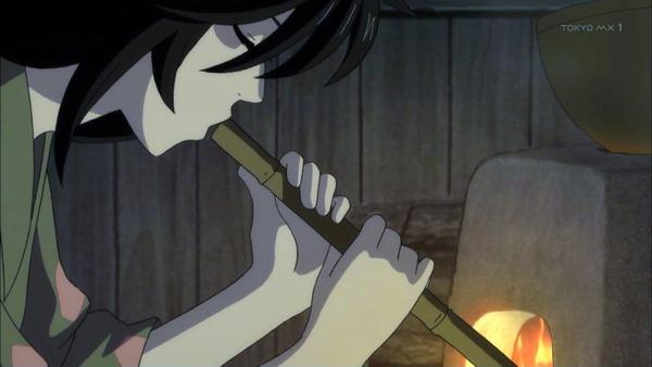 「どろろ」第13話 感想 (36)