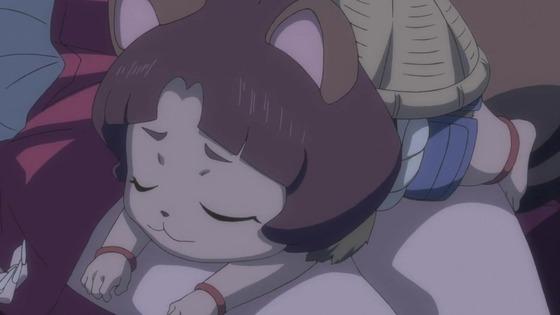 「半妖の夜叉姫」第8話感想 画像 (48)