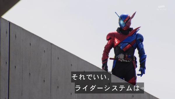 「仮面ライダービルド」42話感想 (63)