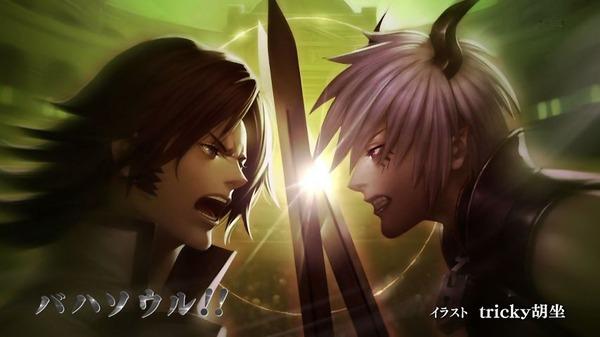 「神撃のバハムート VIRGIN SOUL」16話 (72)