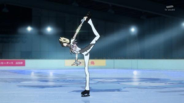「ユーリ!!! on ICE(ユーリオンアイス)」 (35)
