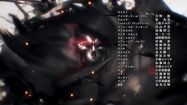 「オーバーロードⅢ」(3期)2話感想 (51)