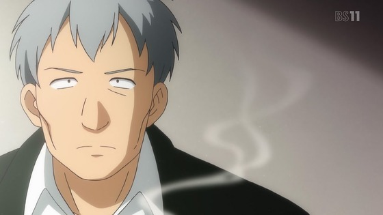 「亜人ちゃんは語りたい」 (41)