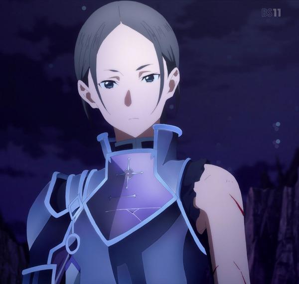 「SAO  アリシゼーション」2期 9話感想 画像  (42)