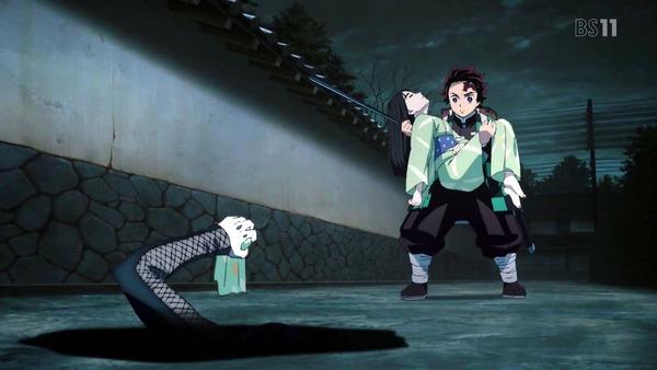 「鬼滅の刃」6話感想 (29)