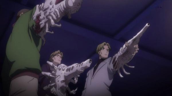 「血界戦線 & BEYOND」2期 3話 (27)