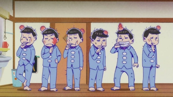「おそ松さん」2期 24話 (9)