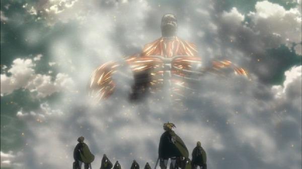 「進撃の巨人 Season2」32話 (54)