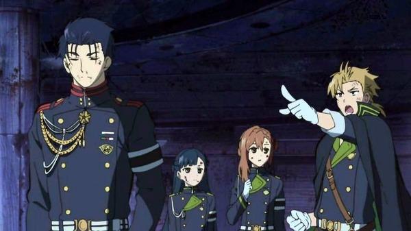 終わりのセラフ 名古屋決戦編 (58)