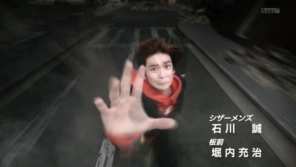 「仮面ライダーゼロワン」第3話感想 (11)