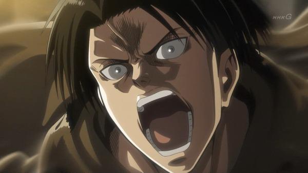 「進撃の巨人 Season3」(3期 1話)38話 (55)