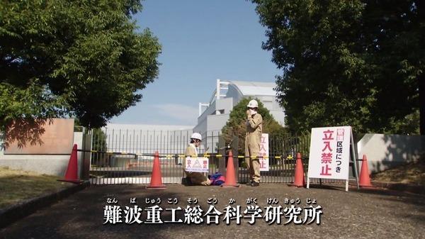 「仮面ライダービルド」12話 (5)