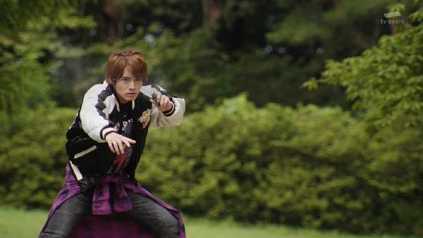 「仮面ライダービルド」4話 (38)