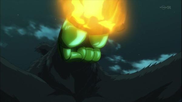 牙狼〈GARO〉炎の刻印 (45)