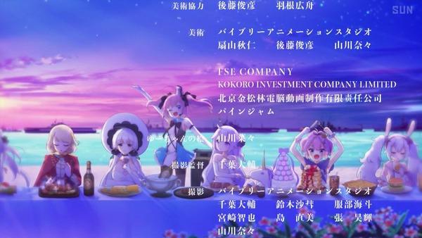 「アズールレーン」第1話感想 (108)
