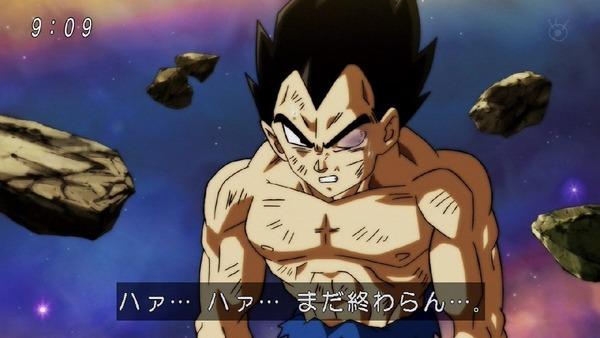 「ドラゴンボール超」128話 (11)