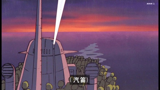 「未来少年コナン」第25話感想(実況まとめ)画像  (118)