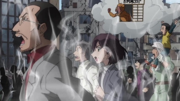 「ゲゲゲの鬼太郎」6期 97話感想 画像 (65)