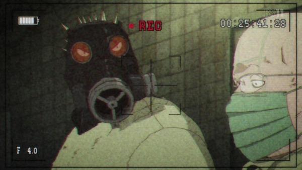 「ドロヘドロ」第3話感想 画像  (52)
