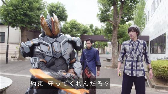 「仮面ライダーセイバー」第4話感想  (11)