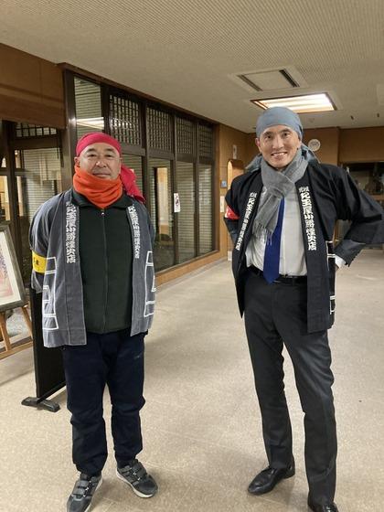 「孤独のグルメ」2020大晦日スペシャル感想 (4)