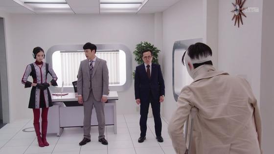 「仮面ライダーゼロワン」第37話感想  (36)