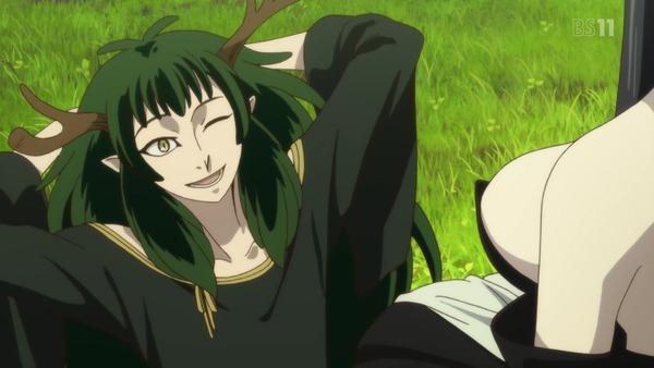 「魔法使いの嫁」6話 (49)
