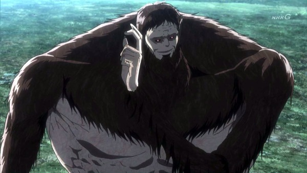 「進撃の巨人」52話感想 (45)