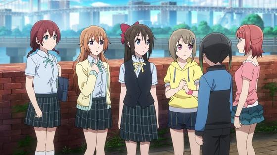 「ラブライブ!虹ヶ咲学園」第3話感想 画像 (34)