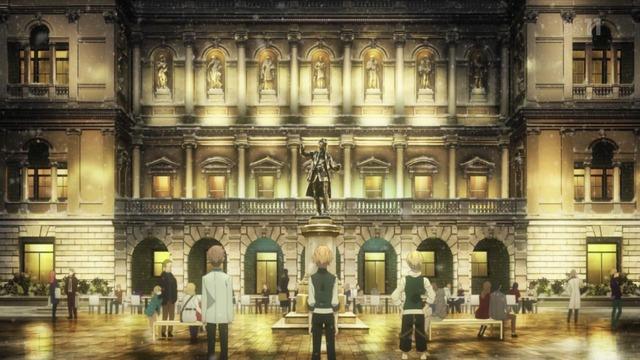 「ロード・エルメロイII世の事件簿」13話感想  (30)