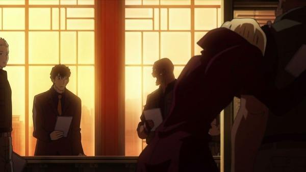 「血界戦線 & BEYOND」2期 10話 (9)