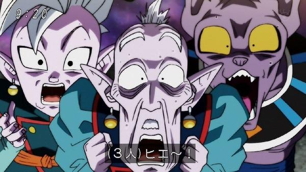 「ドラゴンボール超」131話 (71)