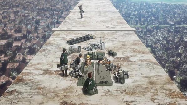「進撃の巨人」56話感想 (16)