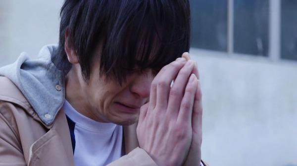 「仮面ライダービルド」21話 (31)