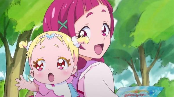 「キラキラ☆プリキュアアラモード」49話 (21)
