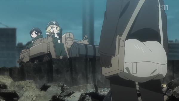 「少女終末旅行」3話 (31)