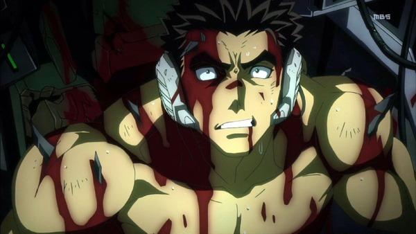 「機動戦士ガンダム 鉄血のオルフェンズ」50話 (30)