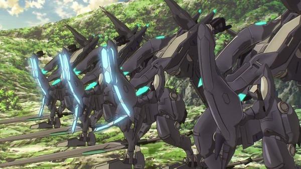 蒼穹のファフナー EXODUS (25)