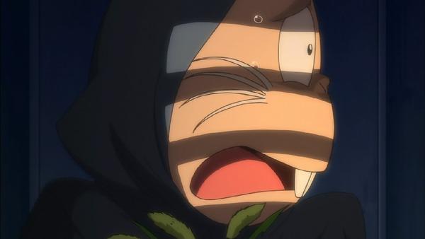 「ゲゲゲの鬼太郎」6期 10話感想  (21)