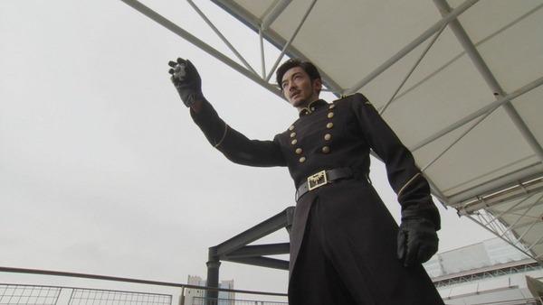 「仮面ライダーゴースト」23話感想 (14)