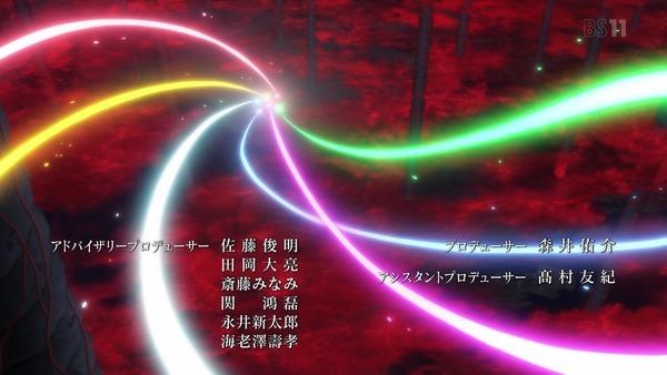 「戦姫絶唱シンフォギアXV」13話(最終回)感想 (1)