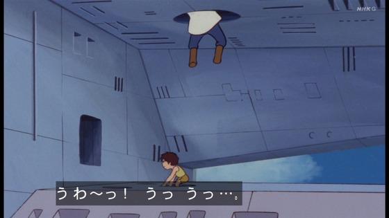 「未来少年コナン」第25話感想(実況まとめ)画像  (39)
