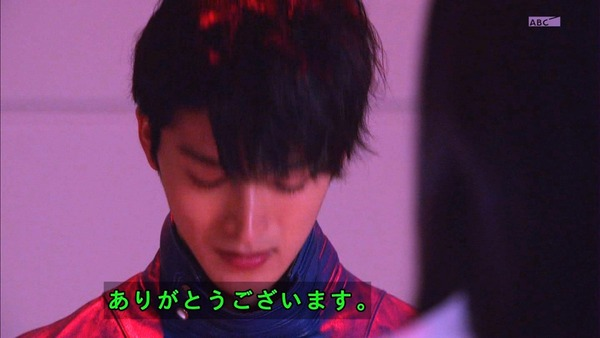 「仮面ライダーゴースト」22話感想 (24)