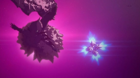 シドニアの騎士 第九惑星戦役 (18)