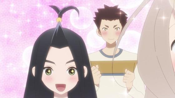 「かくしごと」第9話感想  (8)
