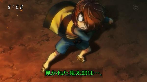 「ゲゲゲの鬼太郎」6期 54話感想 (17)